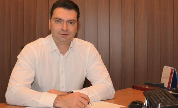 На 9 юли, лидерът на БСП - София Калоян Паргов