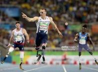Невериятни моменти от параолимпийските игри в Рио