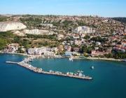 Румънци слагат началото на сезона по северното Черноморие