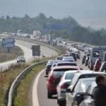 Преди почивните дни: Полицията със засилени мерки заради очаквания трафик