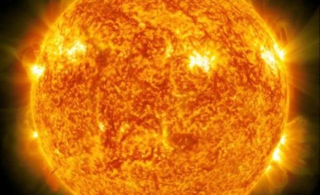 Откриха изненадващо явление на Слънцето