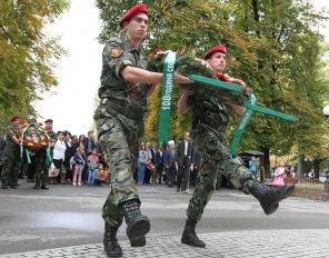 Стара Загора чества Деня на независимостта