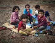 Изгубеното поколение на Сирия