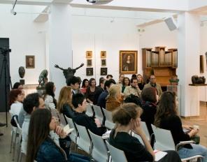 """В НБУ бе поставено началото на българо-японски форум """"Въображението на философията"""""""