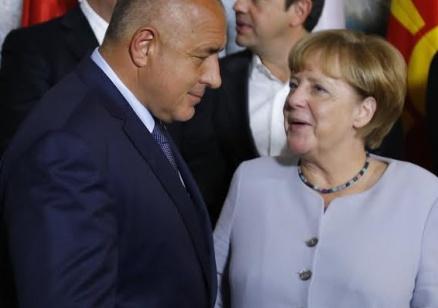 Борисов във Виена: Искам ясна позиция от ЕС за релокацията на мигрантите