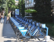 Четирима са участниците в конкурса за изграждане на система за велосипеди в София