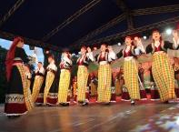 Фолклор от цяла България беше показан в Южния парк по време на Дните на Българския фолклор в София