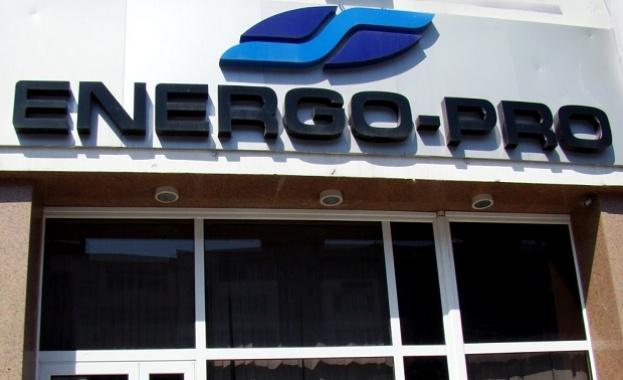 ЕНЕРГО-ПРО възстанови електрозахранването на всички населени места в Североизточна България