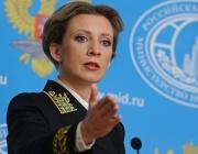Захарова: ФБР разпитват руснаците в САЩ