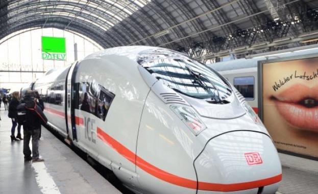 Транспортен хаос настана в Германия, заради технически проблем на Рейнталбан