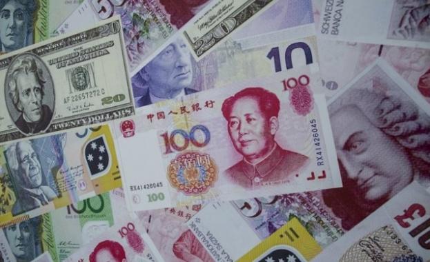 Търговията между Русия и Китай се е увеличила с една четвърт от началото на годината