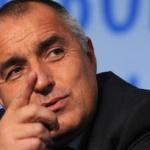 Борисов: Възмутен съм от просташкото отношение на БСП към Росен Плевнелиев