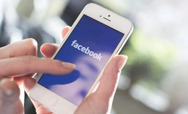 """Британският регулаторен орган за защита на личните данни с глоба за """"Фейсбук"""""""