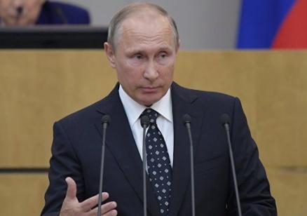 Путин: Балансът се възстановява след неуспешните опити за еднополюсен свят
