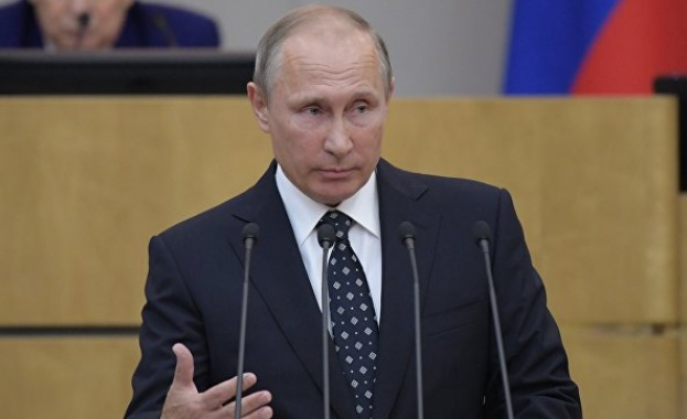 Владимир Путин поиска широк достъп до военните архиви