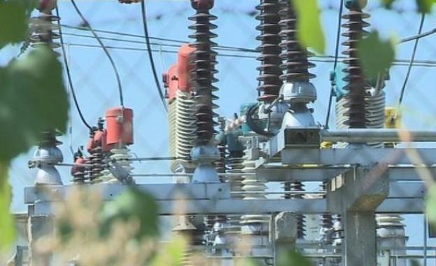 Снимка: ЧЕЗ прекъсва електрозахранването на територията на Западна България