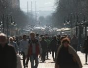 България е загубила 19% от населението си