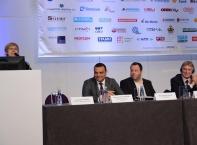 """Министър Ивайло Московски откри конференция """"Логистиката в свързания свят"""""""