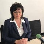 БСП е против увеличението на цената на водата и организира протест пред КЕВР