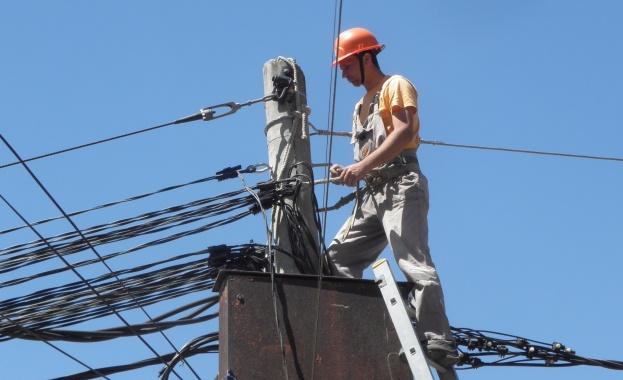 ЧЕЗ с планирани прекъсвания на тока в Северна България