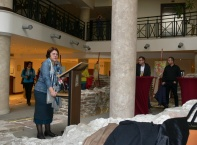 """Среща-дискусия """"Култура и образование в България - време за Възраждане"""""""