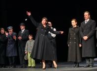 """""""Аморе маре"""", """"Златен век"""" и овации за Мария Каварджикова"""