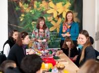 Благотворителния Коледен базар в подкрепа на социалното предприемачество за икономически уязвими общности