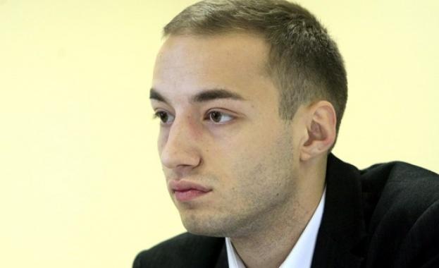 """Ганев, """"Тренд"""": Битката за София на изборите ще бъде показателна за цялата страна"""