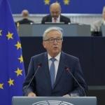 Жан-Клод Юнкер ще запознае ЕП със състоянието на съюза