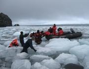 Осемчленна българска експедиция заминава за Антарктида
