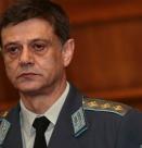 Цунамито ГЕРБ помете и началника на отбраната