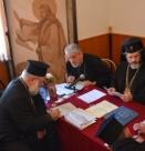 Епископ Киприян и епископ Яков - претенденти за Старозагорски митрополит