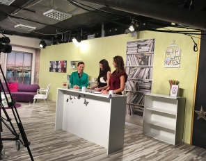 """""""Дами канят"""" стартира в CodeFashion TV"""