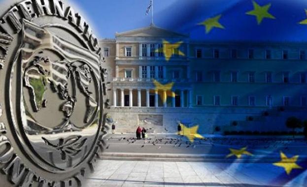 """МВФ призова Гърция към """"реализъм"""" за икономиката си"""