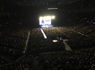 Концерта на Любе в Арена Армеец