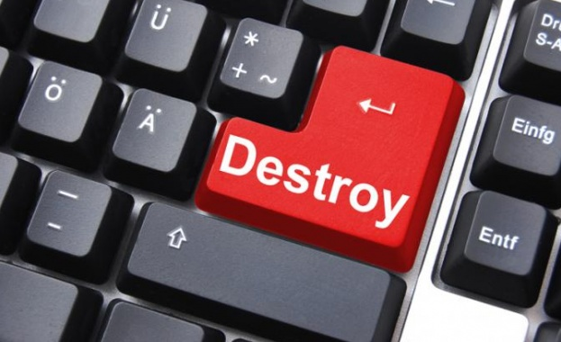 Информационната война - война на поражението