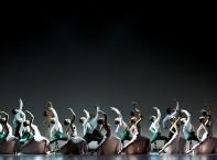 Националният балет на Испания - с първо турне в България
