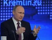 Владимир Путин обяви новите условия за жителство в Москва