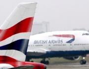 Великобритания забранява лаптопите и таблетите в самолетите