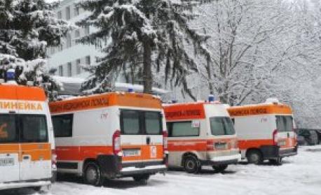 Лекари в Горна Оряховица спасиха измръзнал овчар, половин месец се хранел само със сняг