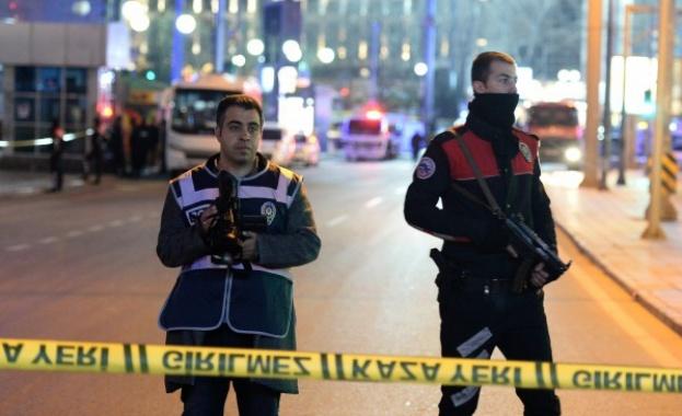 Активистите, арестувани на гей парада в Истанбул вчера, са освободени,