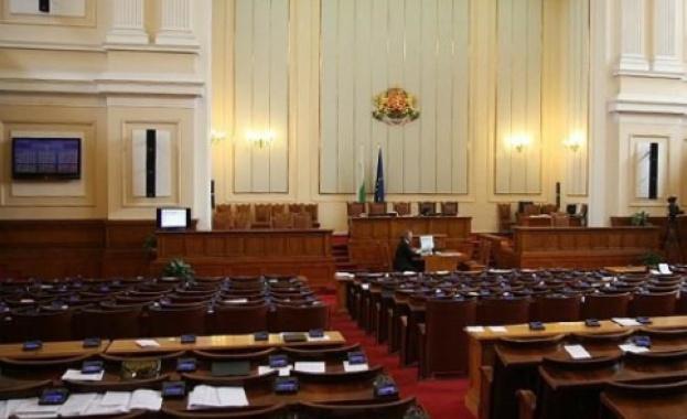 Отрязаха ГЕРБ за мажоритарните избори