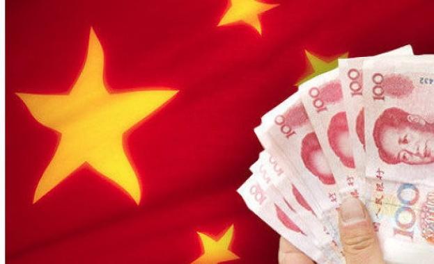Рекорд на китайските инвестиции в чужди икономики за 2016-а година