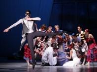"""""""Лешникотрошачката"""" отново на сцената на Операта"""