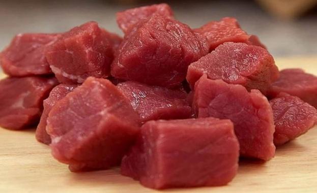 Консумацията на червеното месо и връзката му с рака