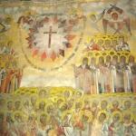 ✝ Неделя 12 след Неделя подир Въздвижение - на 10-те прокажени. Св. преподобен Прохор Пшински