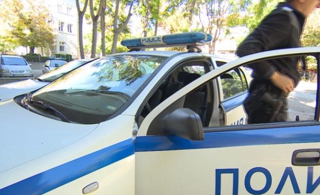 Полицията е предотвратила поръчково убийство, съобщиха от пресцентъра на ОДМВР