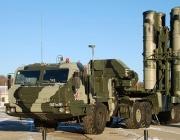 Русия започна доставките на зенитни системи С-400 за Китай