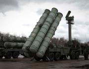 Русия разгръща нови С-400 в Крим