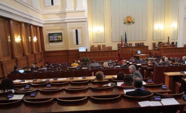 Парламентът прие на първо четене субсидията от 1 лев